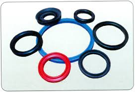 Rubber Cup Seals